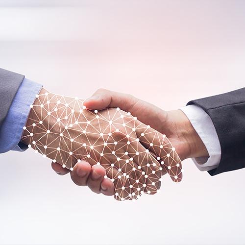 Mit einer Partnerschaft mit der bytics Group digital aufrüsten