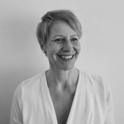 Marianne Gutknecht | Business Operations & HR | bytics Group AG