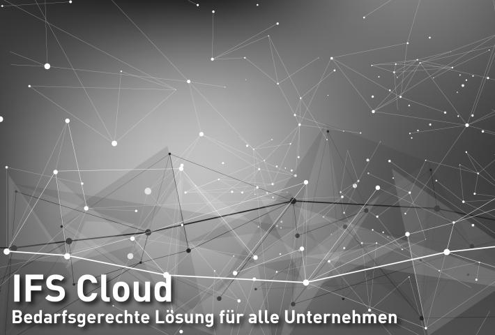 IFS Cloud