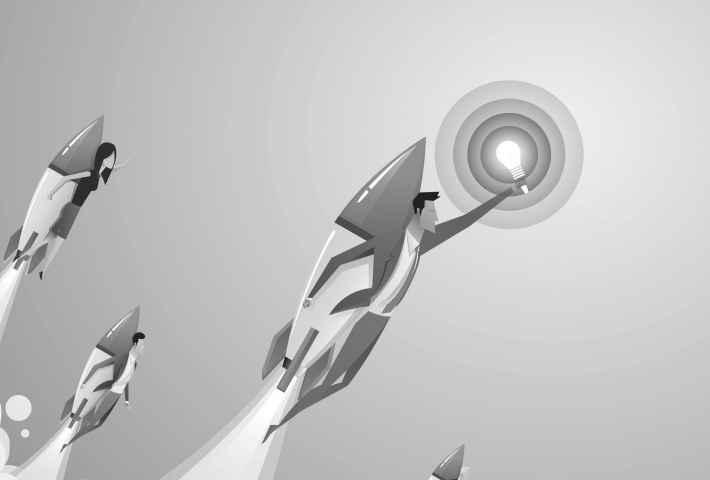 Digitale Transformation und Servitization